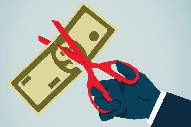 Gobierno prepara plan de recorte para adelgazar el gasto público