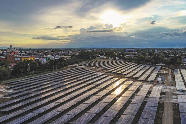 Energía solar, el camino a seguir para la sostenibilidad