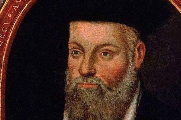 Las predicciones de Nostradamus para 2021