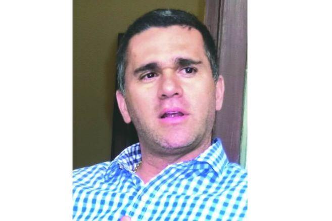 José Ignacio Mesa es heredero de la maquinaria de su padre, Jorge Mesa, quien fue alcalde de Envigado seis veces / Congreso Visible