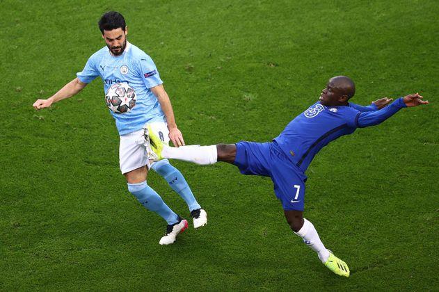 UEFA elimina la norma del gol visitante para sus próximas competiciones