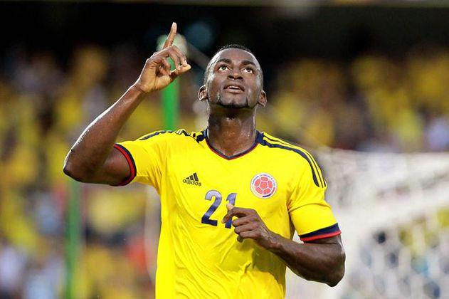 Jackson Martínez anunció su retiro del fútbol profesional