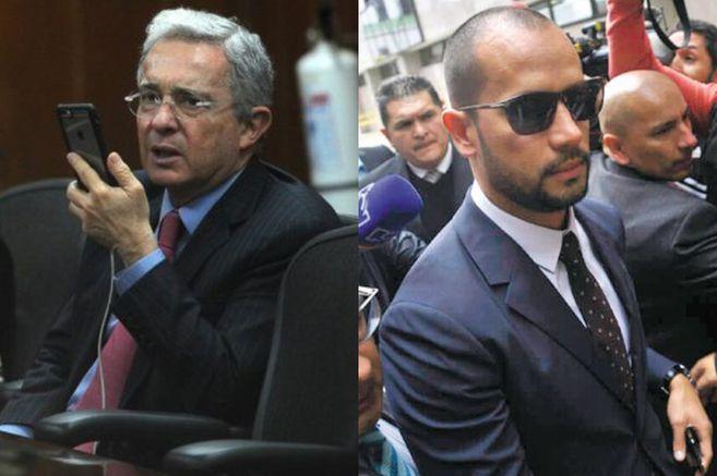 Las pruebas de la Fiscalía contra el abogado de Álvaro Uribe, Diego Cadena  | EL ESPECTADOR
