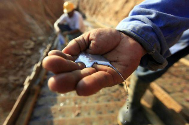 Mercurio y plomo, principales amenazas de la población en América Latina