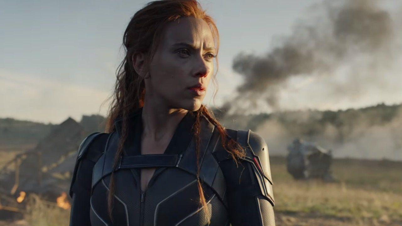 Este 9 de julio se estrena la esperada película de 'Black Widow'.