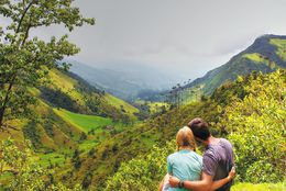 Colombia y el futuro, por William Ospina