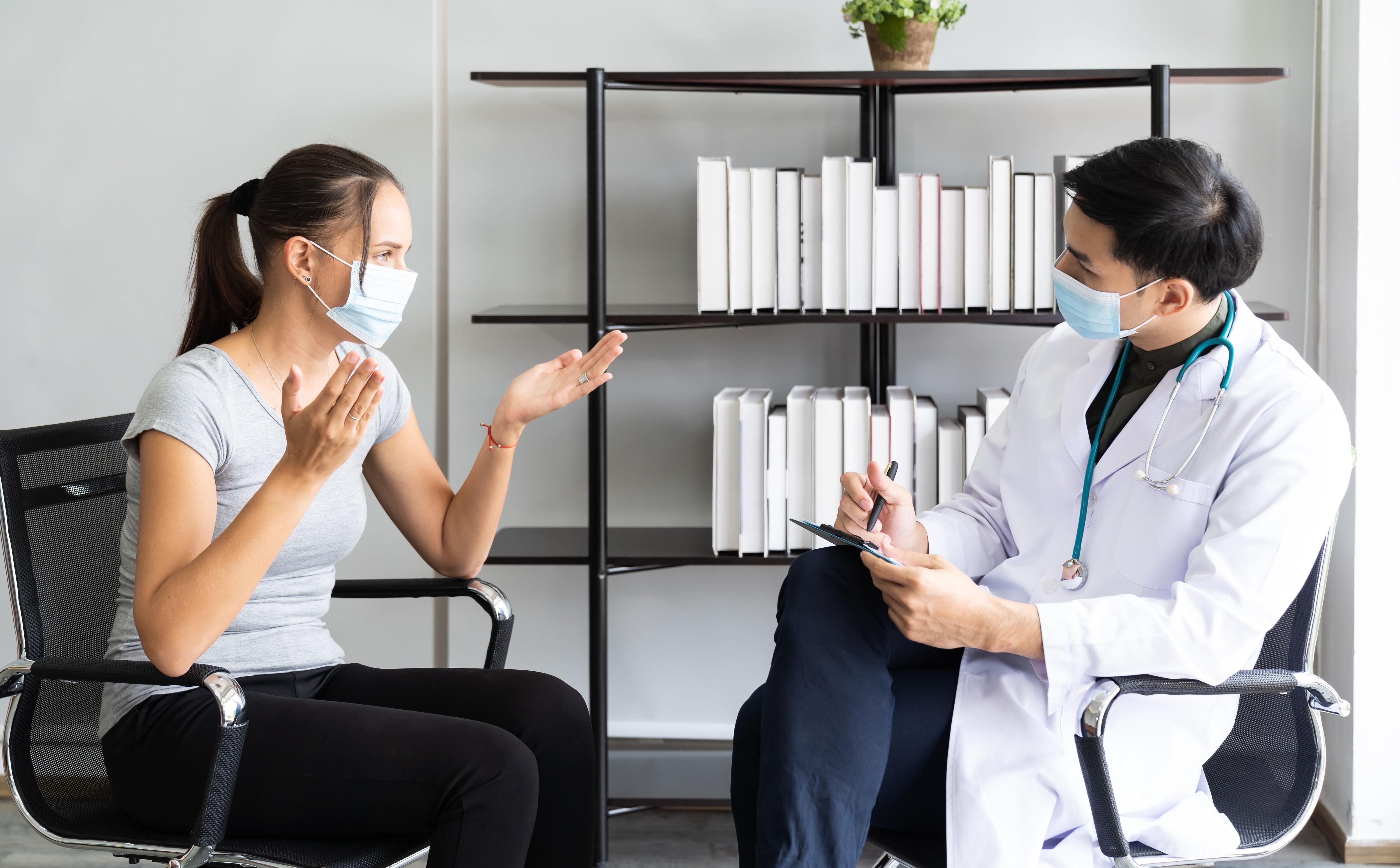 Los aspirantes a psicólogos han visto el potencial de la carrera ante las necesidades de salud mental.