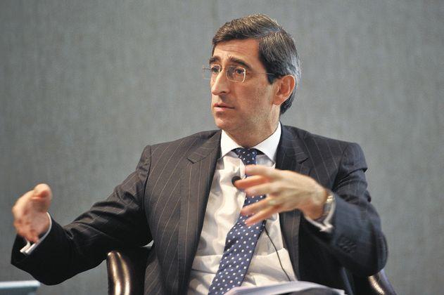 """""""A la oferta empresarial le van a poner conejo"""": presidente de la Bolsa de Valores"""