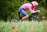 Vuelta a Suiza: Rigoberto Urán ganó la séptima etapa y ahora es segundo en la general