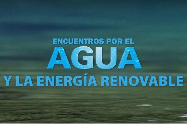 Encuentros por el Agua y la Energía Renovable 2021