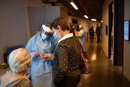 Coronavirus en Colombia 7 de junio: 21.949 casos nuevos y 535 fallecidos