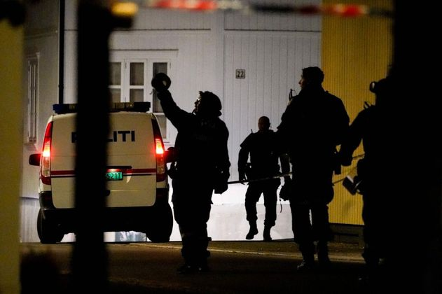 Ataque con arco en Noruega: el responsable es un danés convertido al islam