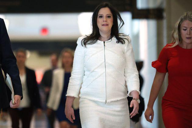 ¿Quién es la nueva líder republicana en la Cámara de EE. UU.?