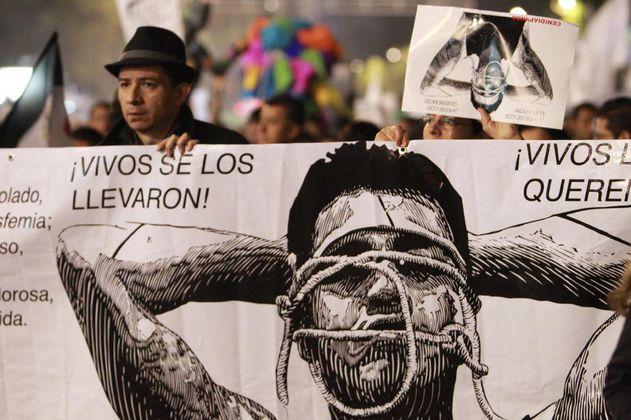 Unidad de Búsqueda pide al Gobierno cumplir con garantías de no repetición para evitar desapariciones
