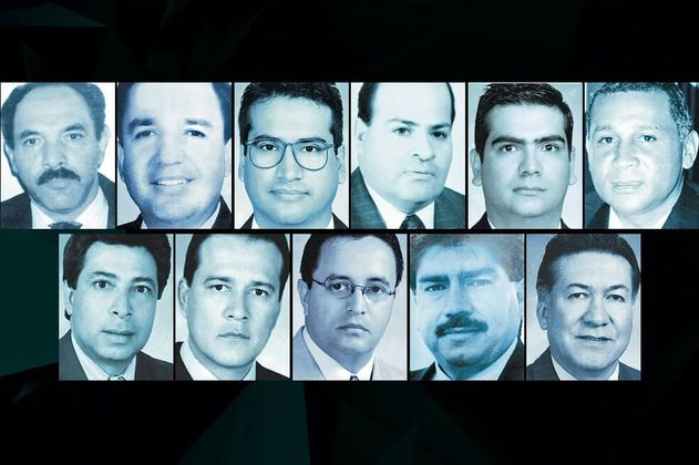 Relato del patólogo que identificó a los 11 diputados del Valle asesinados por las Farc