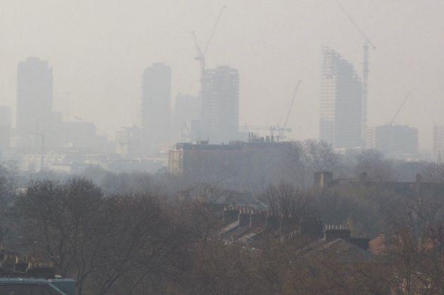Londres se convertirá en un gran laboratorio para estudiar la calidad del aire