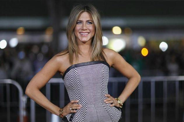 Jennifer Aniston confesó cuál es su verdadera relación con su ex, Brad Pitt