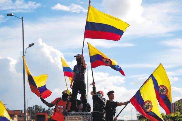 De la constituyente de 1991 al paro nacional de 2021: el poder de la juventud en Colombia