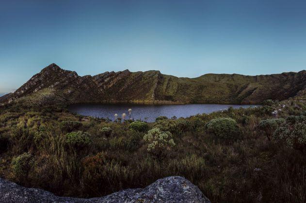 Cambios en infraestructura dentro del Parque Nacional Chingaza generaron preguntas