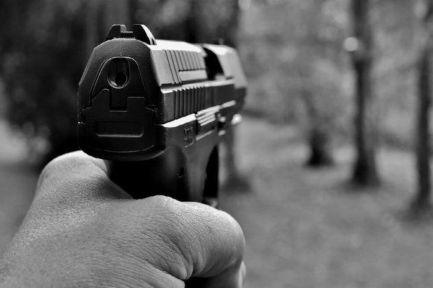 Vuelve y juega: otro robo con arma de fuego en Bogotá