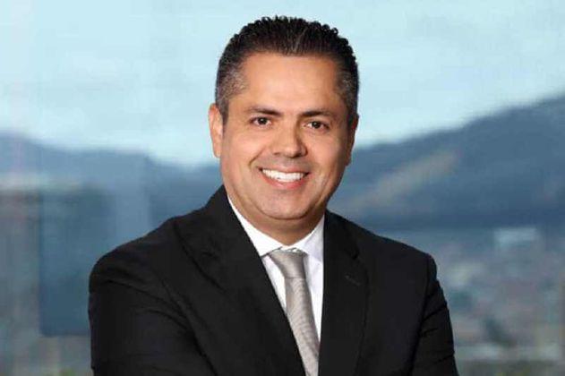 Carlos Villa, líder del sector solidario y asegurador