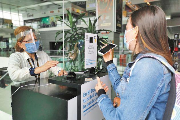 ¿Qué tener en cuenta si tiene un vuelo nacional o internacional?