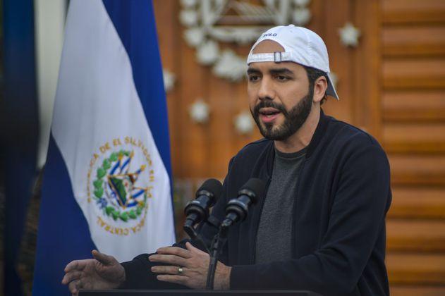 El Salvador aprueba que el bitcóin sea moneda de curso legal