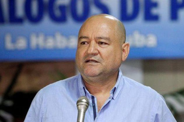 Carlos Antonio Losada, el clandestino
