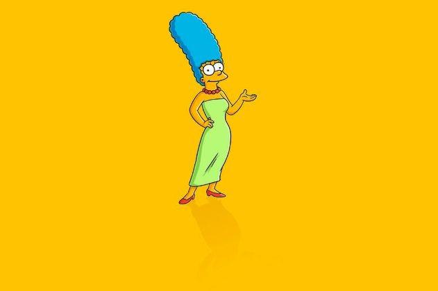 Marge Simpson, Aristóteles y el sufrimiento como sacrificio