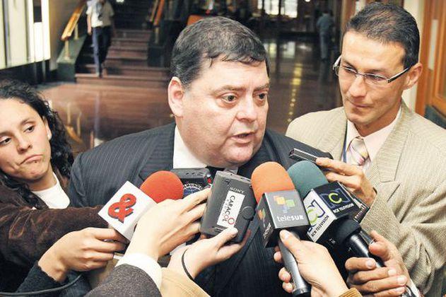 """JEP admite a Álvaro """"El Gordo"""" García a cambio de información nueva sobre parapolítica"""