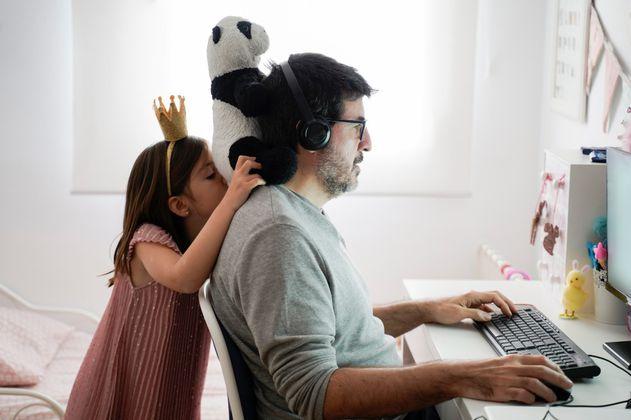 ¿Trabajo en casa? Consejos para prevenir y combatir la fatiga mental