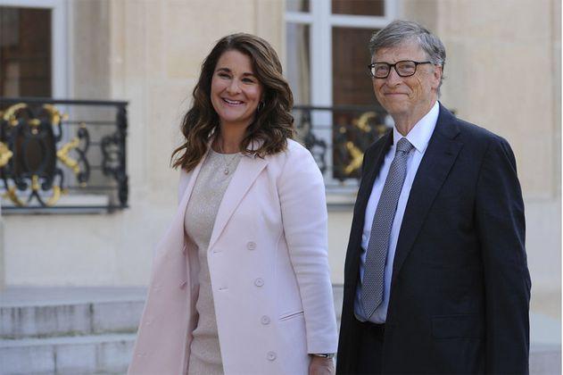 Los Gates decidirán en dos años si pueden codirigir su fundación