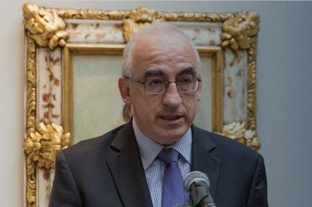 Leonardo Villar: de flautista a gerente del Banco de la República