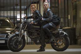 Disney, Marvel Studios y Scarlett Johansson presentan el tráiler de Black Widow
