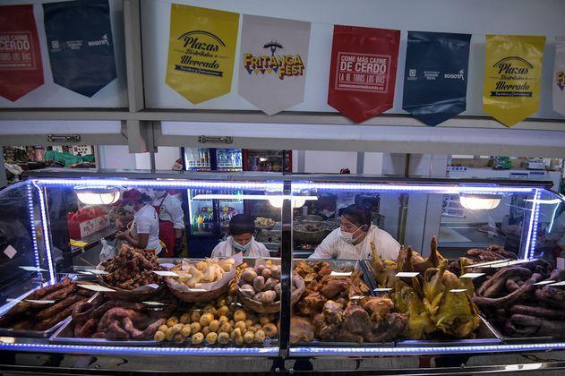 Centro de Innovación Gastronómica fue abierto en Bogotá