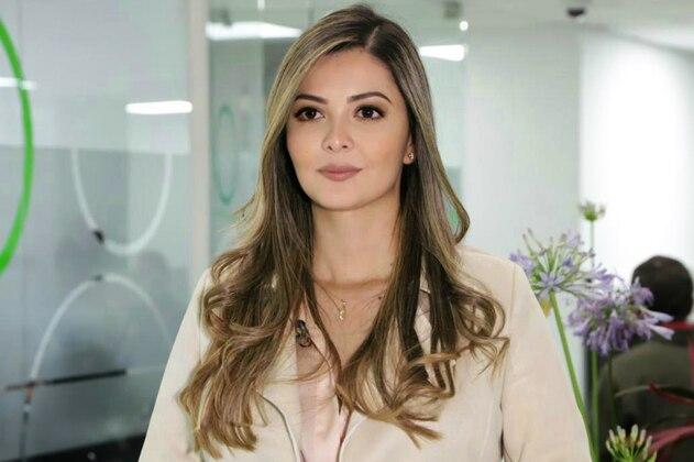 La alcaldesa ad hoc para la revocatoria al alcalde de Bucaramanga es Silvia Corzo
