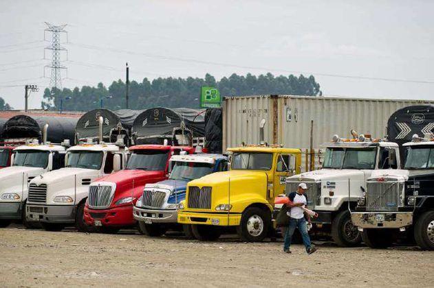 Abren investigación a seis empresas transportadoras de carga por presuntos descuentos ilegales