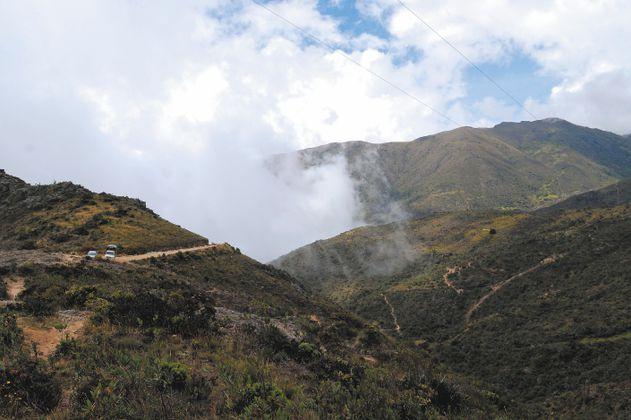 Bucaramanga: conservar el agua que les interesa a muchos