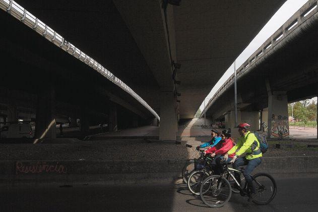 Una ciudad sostenible, a todo pedal