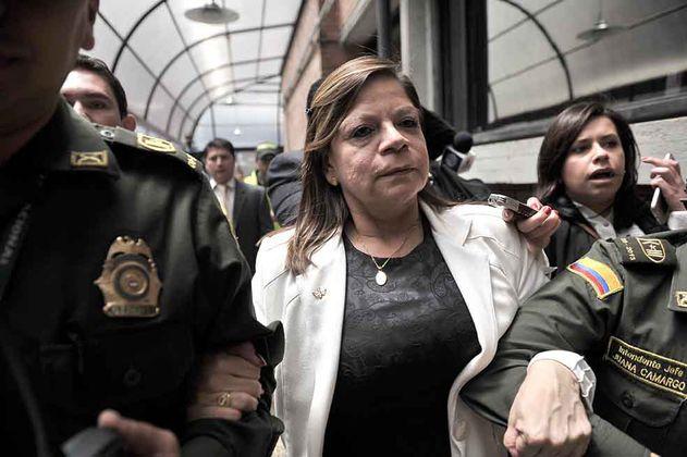 Exrectora Amanda Castillo condenada a 10 años de prisión por caso Sergio Urrego