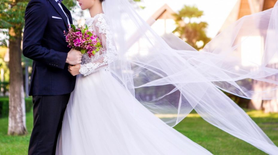 Vestido de novia: ideas para escoger el total look del gran día