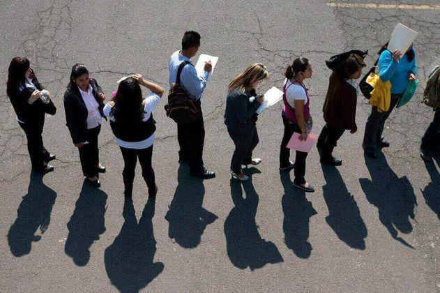 """""""Latinoamérica tiene una clase media vulnerable"""": OCDE"""