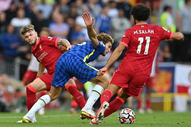 En un partidazo, Liverpool y Chelsea igualaron en Anfield | EL ESPECTADOR