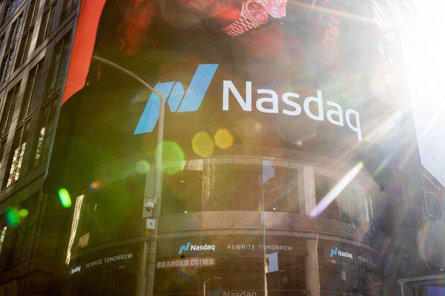 En Wall Street, Nasdaq y S&P 500 terminaron en niveles récord