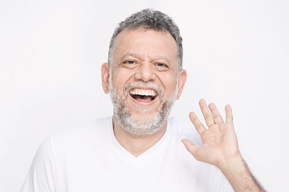 Alberto Linero: El hombre que se cansó de ser padre
