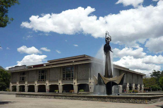 Por ingreso del Esmad al campus de la UdeA, profesores envían carta al alcalde de Medellín