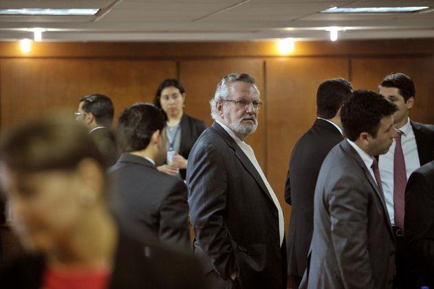 Caso Interbolsa: Rodrigo Jaramillo fue condenado a pagar $320 mil millones