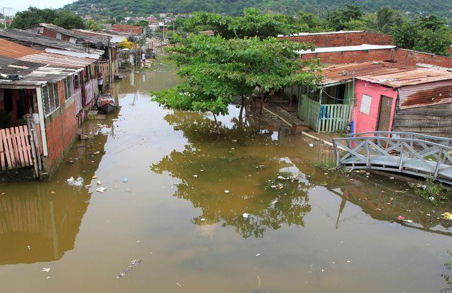 Huracán Iota sube a categoría dos y avanza amenazante hacia San Andrés y Providencia | EL ESPECTADOR