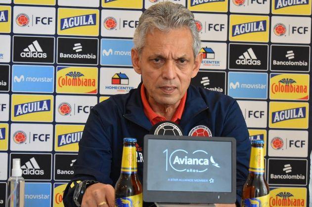 """Reinaldo Rueda: """"Cuando no hay buen fútbol es importante la hombría del grupo"""""""