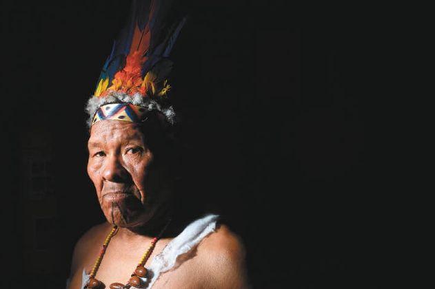 Indígenas amazónicos claman por ayuda ante abandono en medio de pandemia